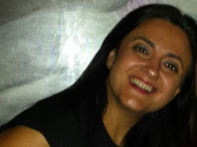 Your host María del Rosario Castells Rodríguez