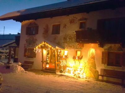Zugspitze im Feriendomizil St.Ulrich