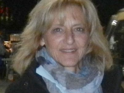 Ihr Gastgeber Sylvia Ferst- Bruck