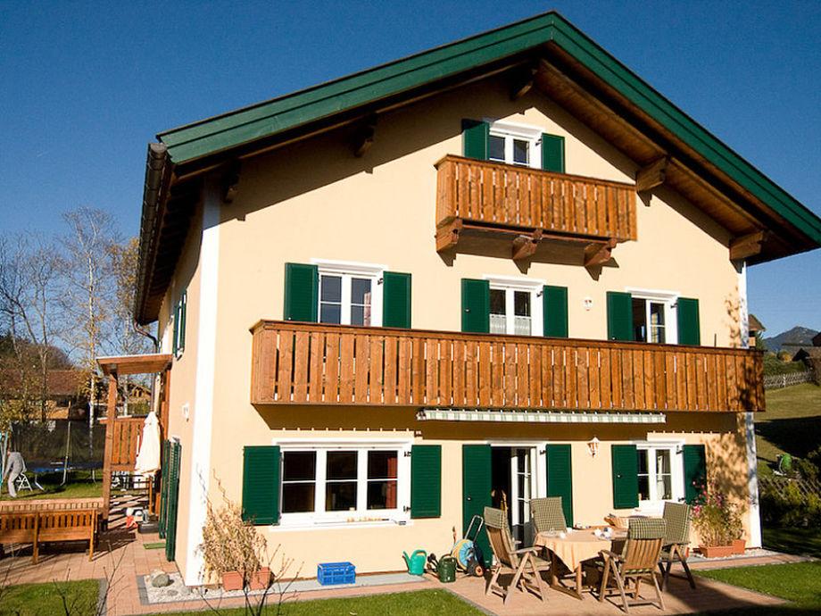 "Holiday apartment ""Haus Buckelwiesen"""