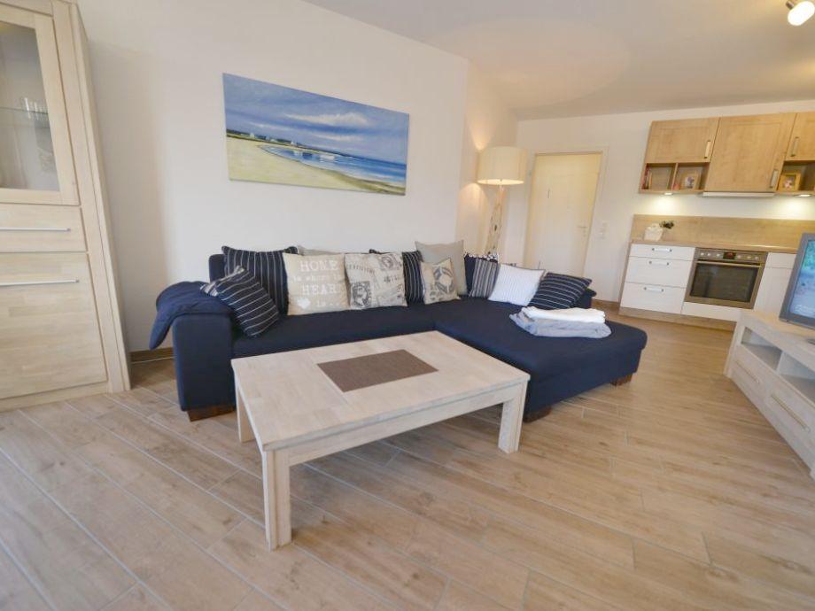 Wohnzimmer mit W-lan kostenlos