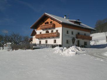 Ferienwohnung Nr. 3 im Bauernhof Huberhof
