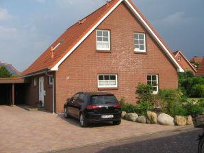 Ferienwohnung Haus Amrum 21