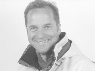 Ihr Gastgeber Peter Schatzer