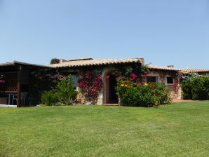 Holiday house Le Ville del Golf 12/1
