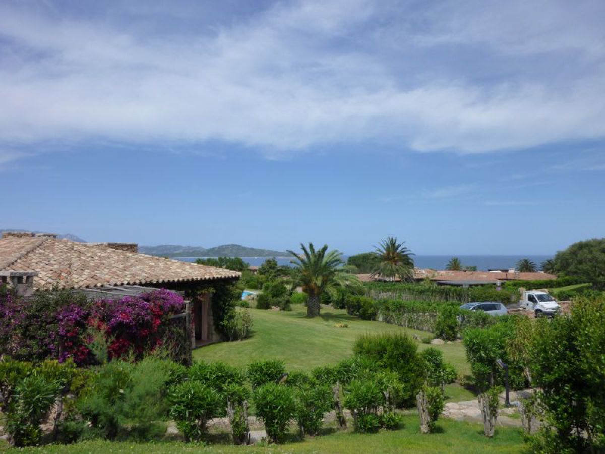 Ferienhaus Le Ville del Golf 12 1 San Teodoro Frau