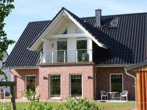 """Ferienwohnung Haus """" Strandgut """""""