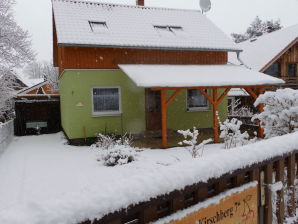 Ferienhaus Probst Kirschberg