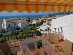 Holiday apartment Las Golondrinas
