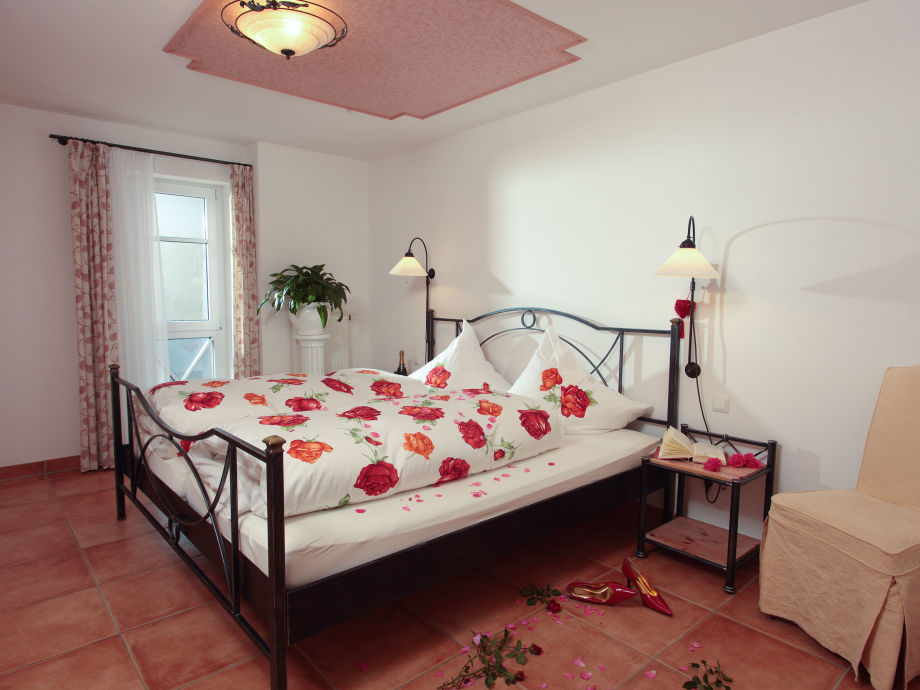 Schlafzimmer von GRANAT