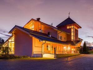"""Ferienwohnung """"LAPISLAZULI""""  inkl. Sauna und Wellness im Wellnesshof Blenk"""