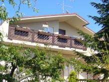 "Ferienwohnung ""Verzauberter Garten"" Casa Giardino Incantato"