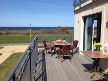 Luxusferienwohnung Asgard in Villa Bernstein am Strand