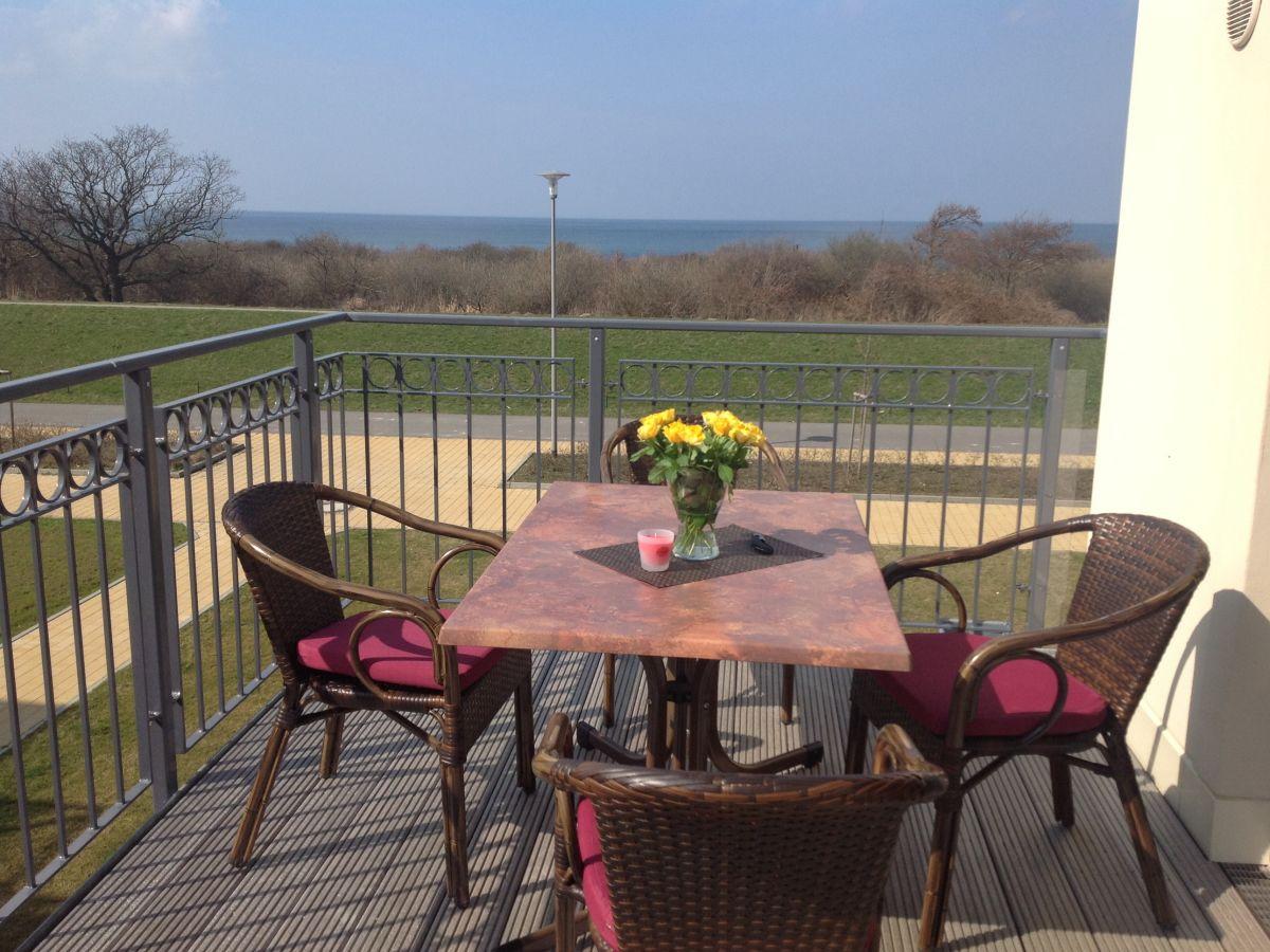 luxusferienwohnung asgard in villa bernstein am strand. Black Bedroom Furniture Sets. Home Design Ideas