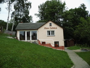 "Holiday house ""Haus Talblick"""