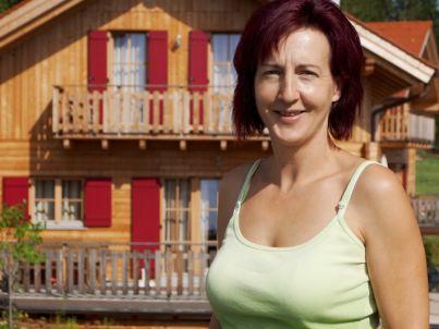 Ihr Gastgeber Anna Grasser