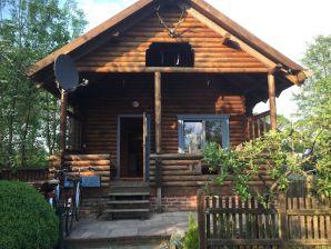 Ferienhaus Pennhus bi de Viechers