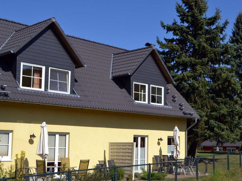 Ferienwohnung Villen am See - DHH See-Idyll 2