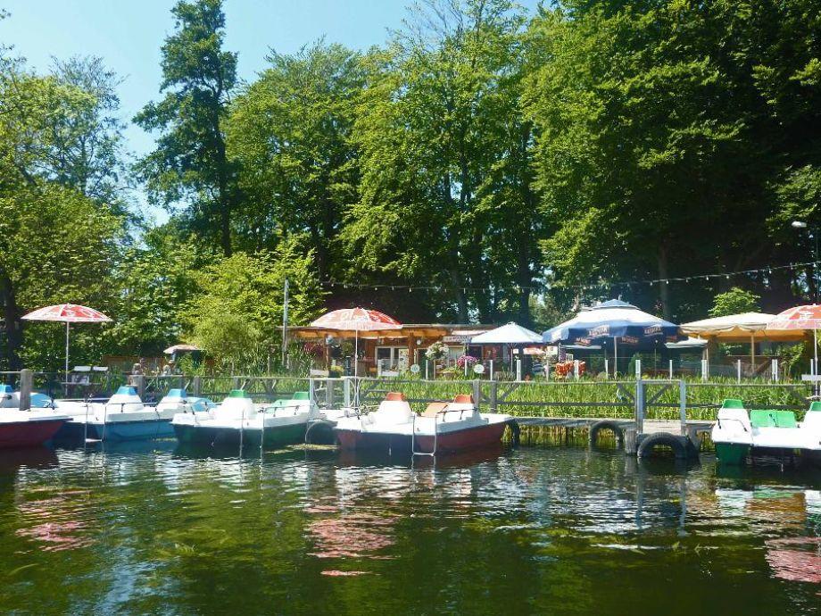 Ferienwohnung Villa Ahlbeck