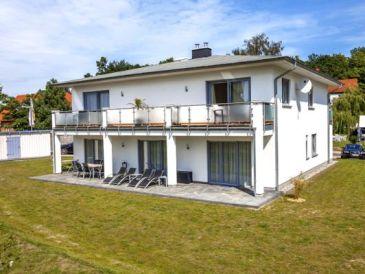 Ferienwohnung Villa Petra - Whg Ahlbeck