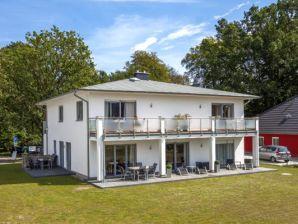 Ferienwohnung Villa Kaja - Whg Achterland