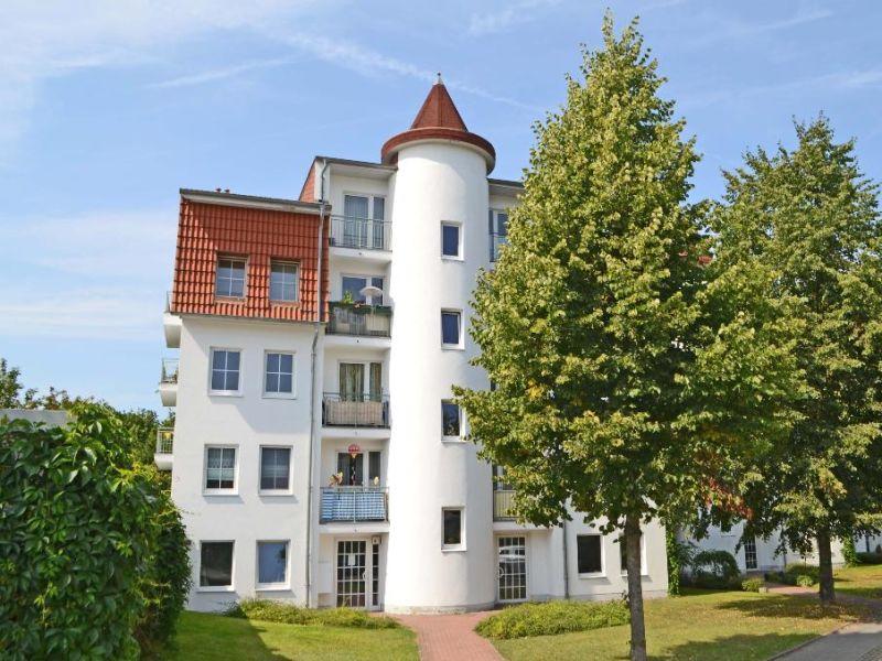 Apartment Seemöwe