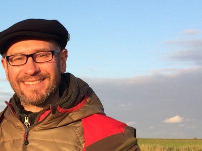 Ihr Gastgeber Wolf-Matthias Köller