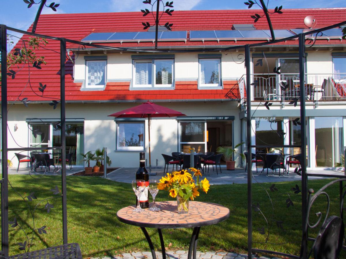 Ferienwohnung Philosophenweg Landhaus Rothenburg Rothenburg Ob
