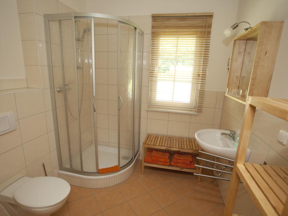 Schwedenhaus badezimmer  Ferienwohnung Schwedenhaus, Sachsen, Dresden, Moritzburg - Firma ...