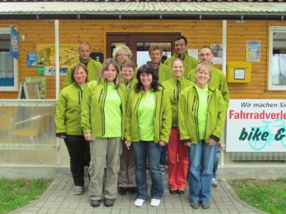 Ihr Gastgeber Bad Sonnenland - Ferienpark mit Campingplatz