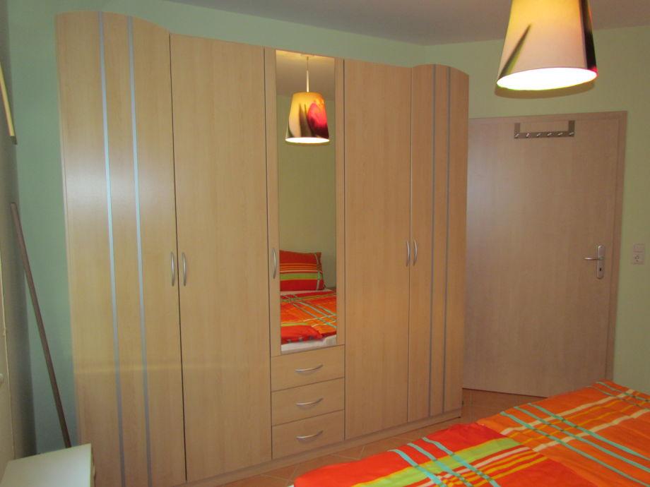 Schwedenhaus schlafzimmer  Ferienwohnung Schwedenhaus, Sachsen, Dresden, Moritzburg - Firma ...