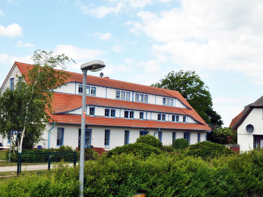 Birkenhof in Börgerende