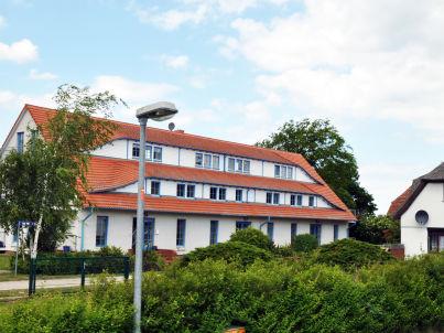 Appartementhaus Birkenhof Wohnung 11