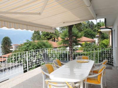 Casa-Anna-Maria Lago Maggiore