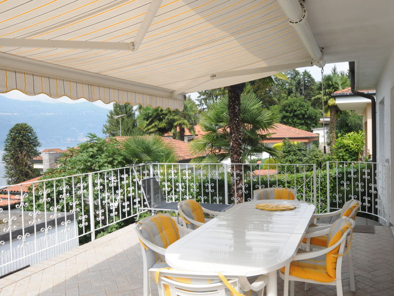Ferienhaus Casa-Anna-Maria Lago Maggiore