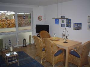 Ferienwohnung Residenz Am Strand 6-76