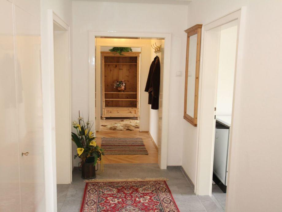 Apartment Lisa-Innsbruck, Tirol - Frau Aloisia Wessely