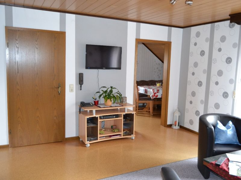 """Holiday apartment """"Big"""" in the Rhon"""