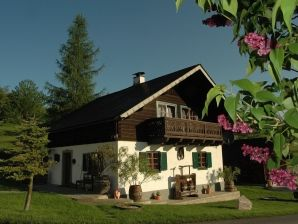 "Holiday house ""Margarethengut"""