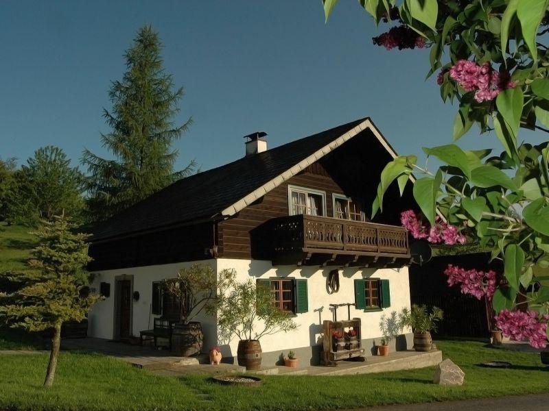 """Ferienhaus """"Margarethengut"""""""