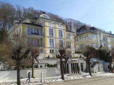 """Ferienwohnung Villa Rosa 5 ''Meeresbrise"""""""