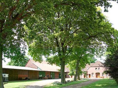 Ferienhof Struckmann Nr.1