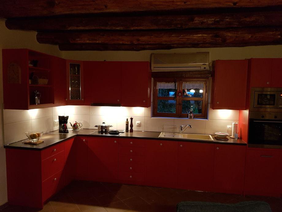 ferienhaus villa despina rethymnon nordwestk ste von. Black Bedroom Furniture Sets. Home Design Ideas