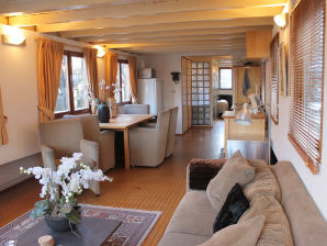 Hausboot Prinz William