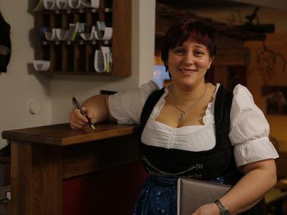 Ihr Gastgeber Carmen Schöll