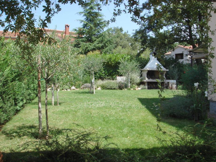 Nur Ihr privater Garten