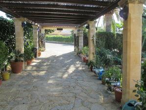Ferienwohnung Piedra del Campo 1 oben