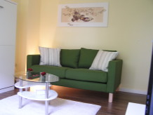 Ferienwohnung come in - chill out 1