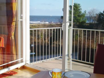 Ferienwohnung 15 Strandoase