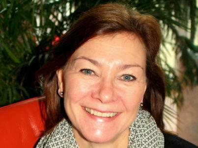 Ihr Gastgeber Ilka Nieuwenhuis
